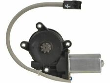 For 1994-1998 Nissan 240SX Window Motor Front Left Cardone 65677CP 1995 1996