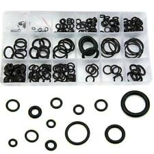 225Pcs Rubber O Ring Washer Assortment Set Hydraulic Plumbing Gasket Seal Kit