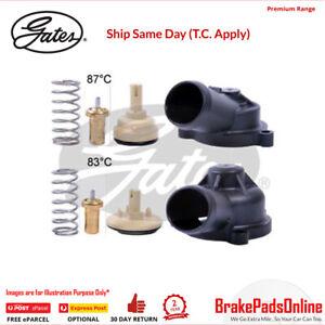 Thermostat for SKODA Roomster 5J7 BTS/ CFNA 1.6L Petrol 4Cyl FWD TH704K1