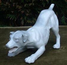 Dogs Art Deco Date-Lined Ceramics (1920-1939)