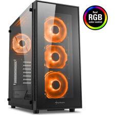 Sharkoon TG5 RGB PC-Gehäuse