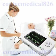Digital Stetoscopio visivo, multi-funzionale, ECG SPO2 PR USB, Stethoscope VESD