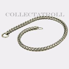 "Authentic Trollbead Bracelet No Lock 6.9"" Trollbead  TAGBR-00011"
