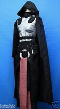Star Wars Darth Revan Cosplay Costume Custom Made <lotahk >