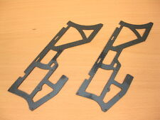 Walkera Part HM-F450-Z-31 Carbon lower frame set for V450D01