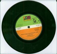 """BONEY M Mary's Boy Child/Oh My Lord/Dancing In Streets 7"""" VINYL 45 CHRISTMAS"""
