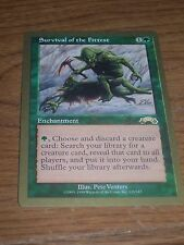 Magic the Gathering MTG SURVIVAL OF THE FITTEST GB x1
