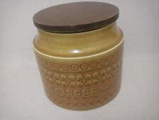 Ironstone 1960-1979 Date Range Hornsea Pottery Jars