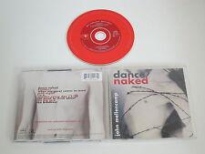JOHN MELLENCAMP/DANCE NAKED(MERCURY 522 428-2) CD ALBUM