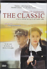 The Classic   Korean Movie Sub Eng <Brand New DVD>
