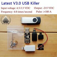 USB killer V3.0 U Full Kit