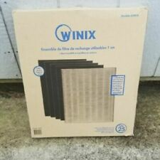 Winix 25HC4 Filter 113250 True HEPA + 4 Activated Carbon P450 Size 25