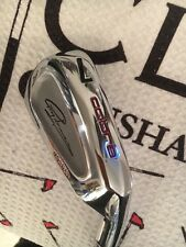 Mint Cobra Greg Norman Signature Forged 7 Iron 37.25 R300 Steel Shaft Butter