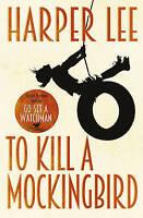 To Kill A Mockingbird - Harper Lee - Paperback Book