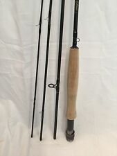 TEMPLE FORK -TFO Lefty Kreh Professional Series 03 76 4P (7ft 6in  3 wt,4pc) NEW