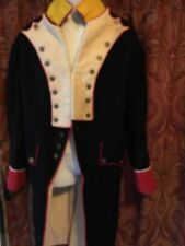 Napoleonic French Line Infantry Voltigeur Coat Tunic  Reproduction