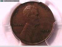 1915 P Lincoln Wheat Cent PCGS VF 35 26831504 Video
