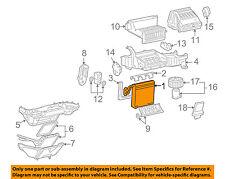 GM OEM-A/C AC Evaporator Core 25913637