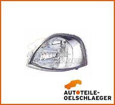 Fanale sinistro Opel Movano Anno di costruzione 04-09