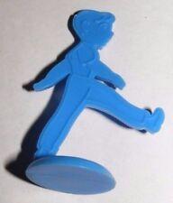 1977 Milton Bradley Superstition Board Game BLUE BOY PAWN