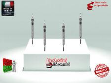 KIT 4 CANDELETTE PORSCHE CAYENNE (955) 3.0 TDI 155KW 211CV DAL 2010 ->   GE115