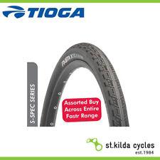 "Tioga BMX Race Tyre - Fastr X - S-Spec Series - 20"" X 1-1/8"""