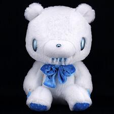 "GLOOMY BEAR Plush Doll Winter Edition Snow White 28cm11"""