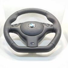 BMW OEM Custom Leather M Sport E46 M3 E39 M5 M  Steering Wheel Zhp 330ci 330i