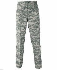 Trouser ARMY Combat Uniform  US Kampfhose 65% Raylon/25%Para-Aramid/10%Nylon