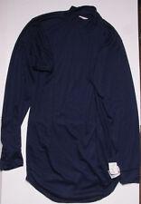Wilson Thermal Undershirt A6901 Navy Medium Long Sleeve OLD STORE STOCK S41B