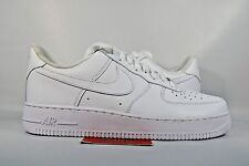 NEW Nike Air Force 1 AF1 WHITE OG LOW 315122-111 sz 11.5