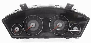 New OEM Kia Amanti 3.8L Gauge Speedomter Cluster Assembly 94011-3F105