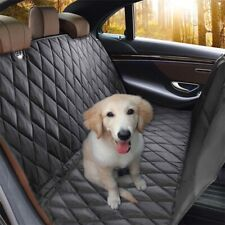 Waterproof Pet Car Seat Cover Hammock Pet Dog