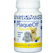 ProDen PlaqueOff Dental Care for Dogs and Cats 60gm 120gm