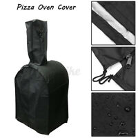 BBQ Grill Cover Pizza Oven Waterproof Covers For Sams Club Wood Fired Ove