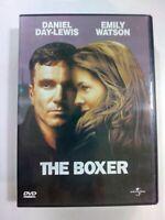 THE BOXER RARO DVD VENDITA ITALIA FUORI CATALOGO DVD