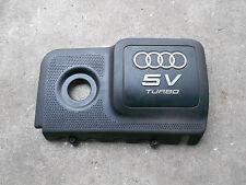Audi TT 8N 225PS Motorabdeckung, Motorcover, BAM, APX 1.8T 06A103724K, Audi S3