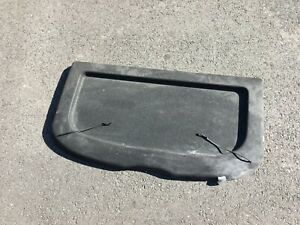 2015-2019 Buick Encore Rear Cargo Cover Privacy Shade
