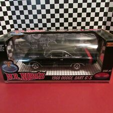 "Highway 61/Supercar,1968 Dodge Dart,GSS,""Mr. Norm's""1:18 scale diecast model car"