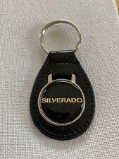 Chevy Silverado Keychain Chevrolet Key Chain