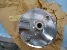 NOS Yamaha OEM Brake Shoe Plate YZ250 YZ360 DT2 MX250 MX360 322-25121-00