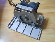 AEG Hk 200, Handkreissäge-tischkreissäge Professional Device