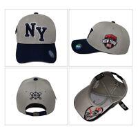 Unisex New York Baseball Cap Yankees Sports Major Snapback Hat Mets Trucker
