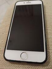 Apple iPhone 7 128GB Argento (Sbloccato) batteria al100%