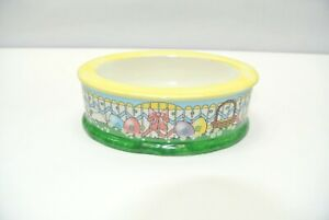 """Department 56 Easter Candy Dish 5"""""""