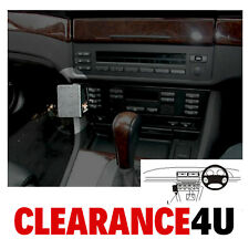 Brodit Angled Mount BMW E39 1996 - 2003 for Mobile Devices / Phone / iPod / MP3
