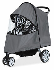 Britax B-Agile & Pathway Rain Cover New! Free Shipping! S923900