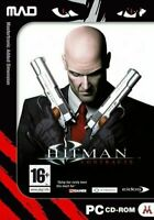 Hitman - Contracts PC CD ROM GAMES