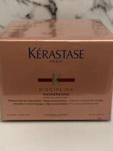 Kerastase Discipline Maskeratine Masque, 6.8 oz new & sealed
