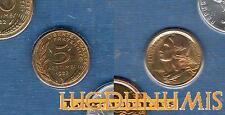 FDC - 5 Centimes Marianne 1982 FDC 27 500 Exemplaires Scéllée coffret FDC